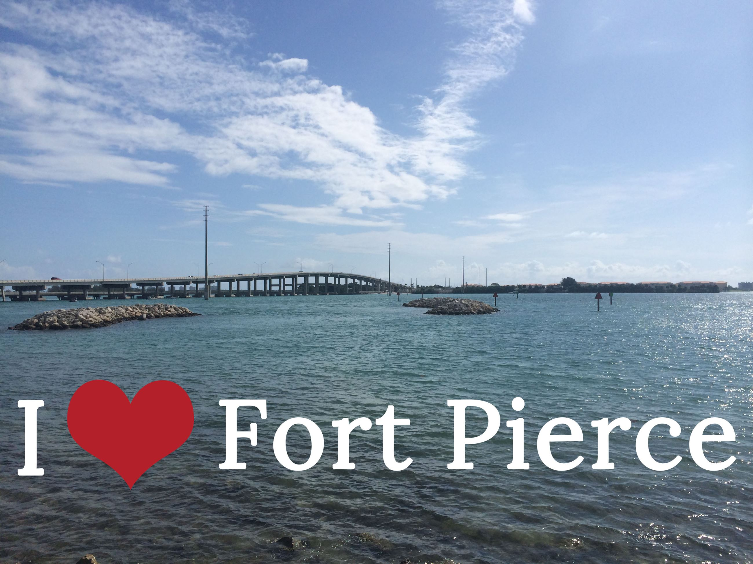 southbridge i love fort pierce
