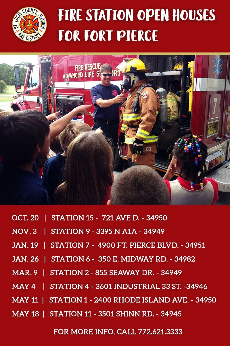 FireStationOpenHouse