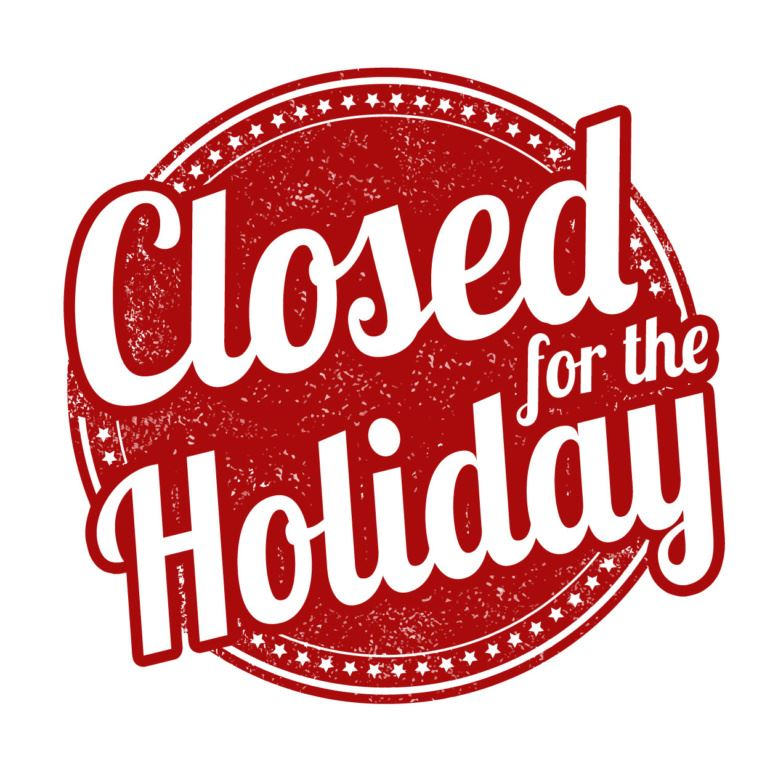 Closed-for-holiday-770x770