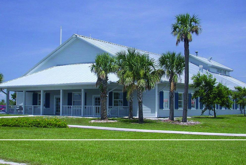 Smithsonian Marine Station