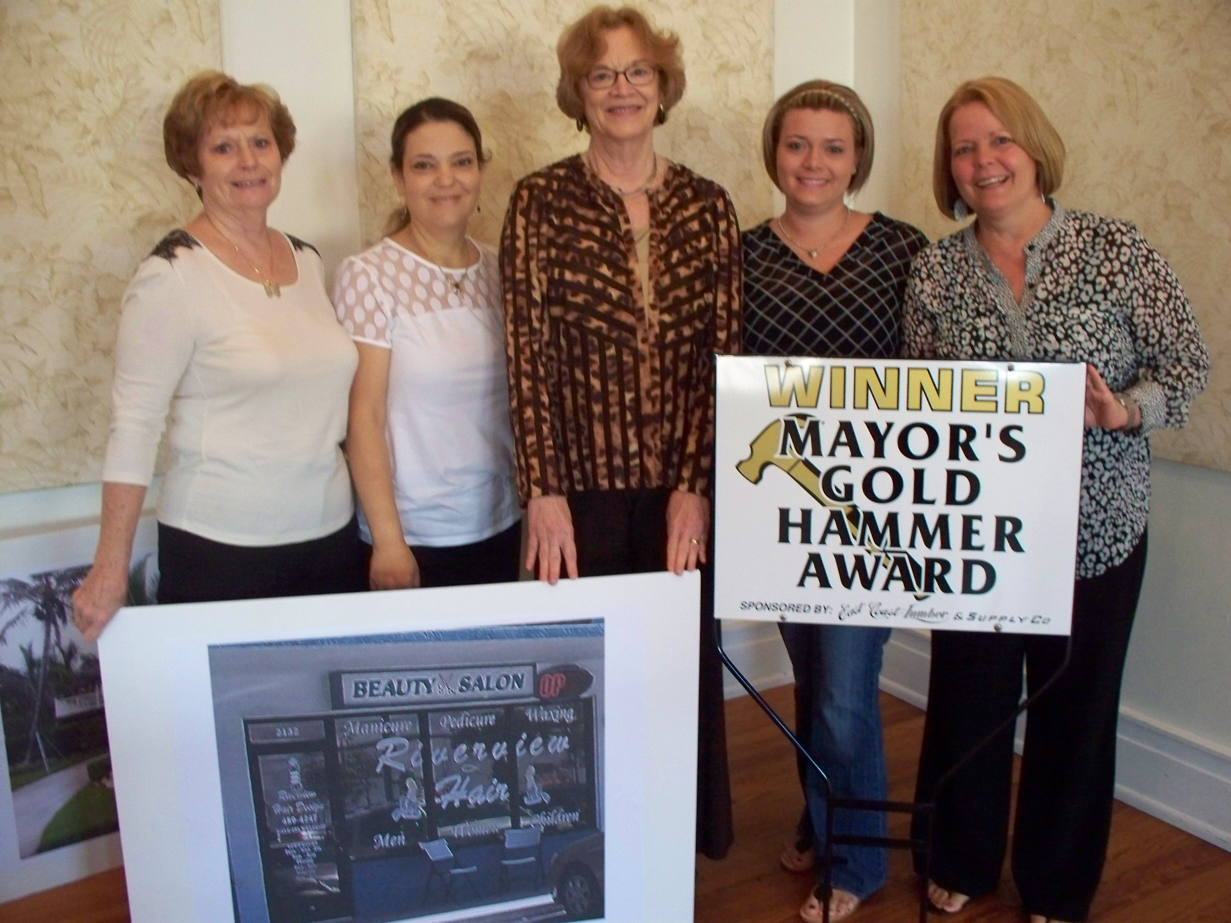 Commercial Winner - Riverview Hair Design.JPG